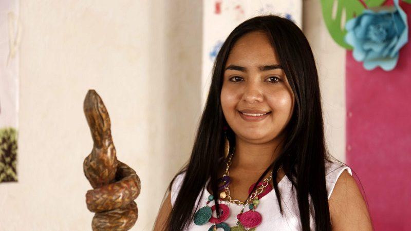 Representante de Usiacurí ganó el Princesado Mokaná del Atlántico