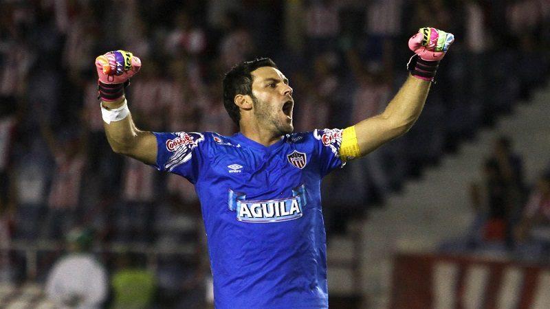 Sebastián Viera seguirá con Junior hasta el 2020