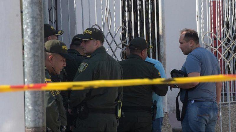 Sube a cinco el número de muertos en masacre del barrio Universal