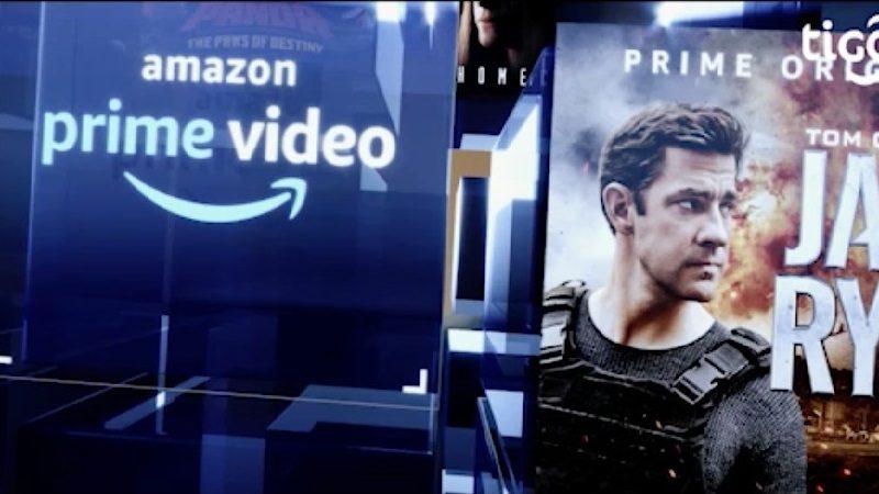 TigoUne y Amazon se unen para ofrecer Amazon Prime Vídeo a los consumidores en Colombia