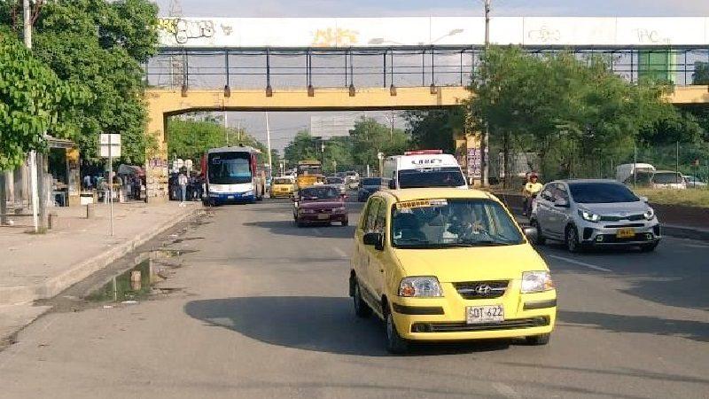 Tránsito de Soledad se acoge a incremento de tarifas por servicios
