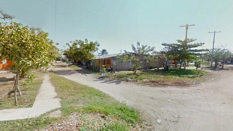 Un menor de 17 años herido deja atentando de extorsionistas en el barrio La Candelaria de Soledad