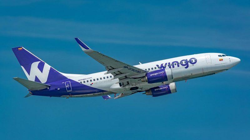 Wingo anuncia vuelo exclusivo desde Bogotá para el Carnaval de Barranquilla 2019