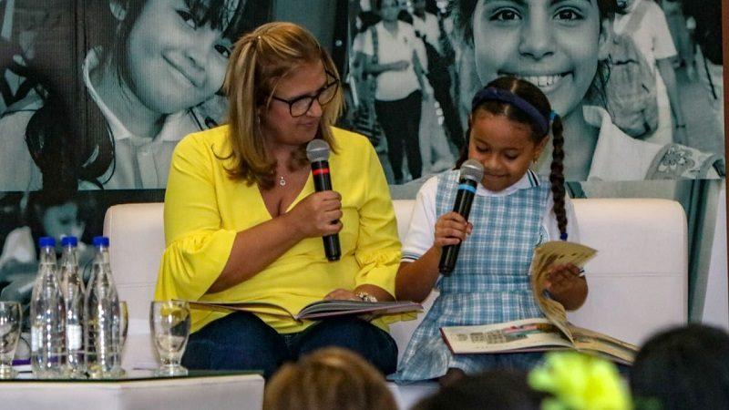 'Aprendamos Todos a Leer´, nueva estrategia del Distrito para enseñanza de lectura y escritura