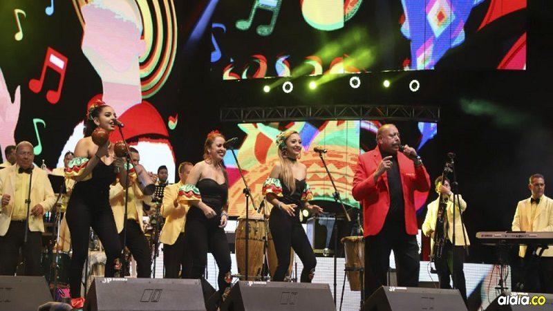 50 años del Festival de Orquesta