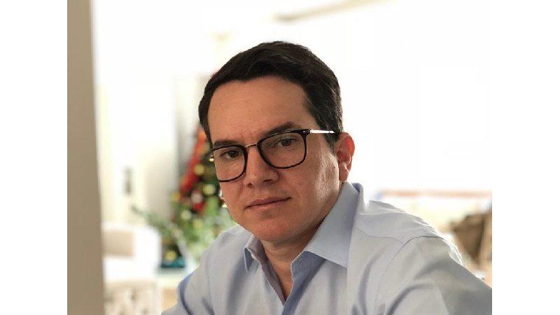 A bogado Miguel Vergara, nuevo gerente de Camacol Atlántico