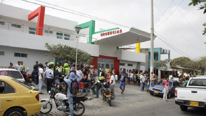 A tiros asesinan a mototaxista en el barrio El Bosque