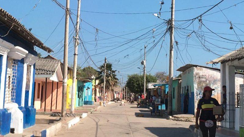 Asesinan a reciclador en el barrio San Roque, de nueve puñaladas