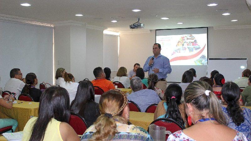 Atlántico, Bogotá y Cauca lideran implementación de plataforma Mipres en el país