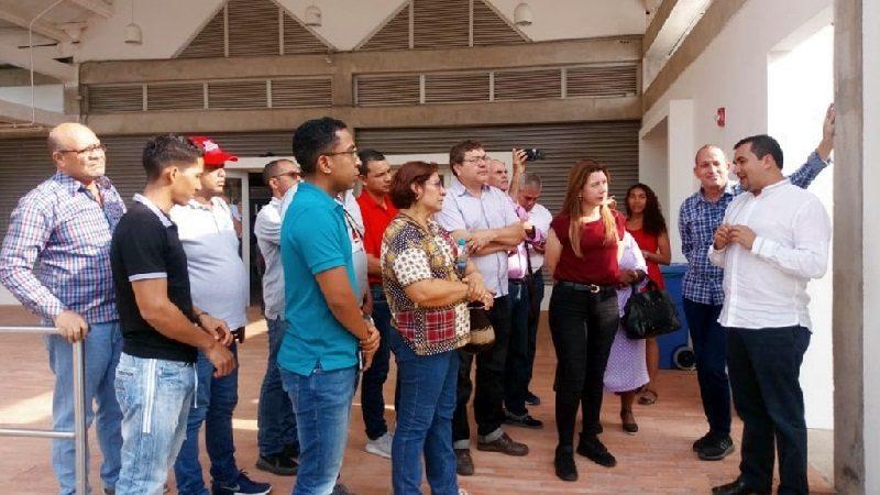 Directivos docentes del Atlántico en proyecto 'Utopía'