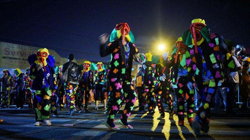 Distrito adopta plan de contingencia en salud para noche de Guacherna y desfiles de fin de semana