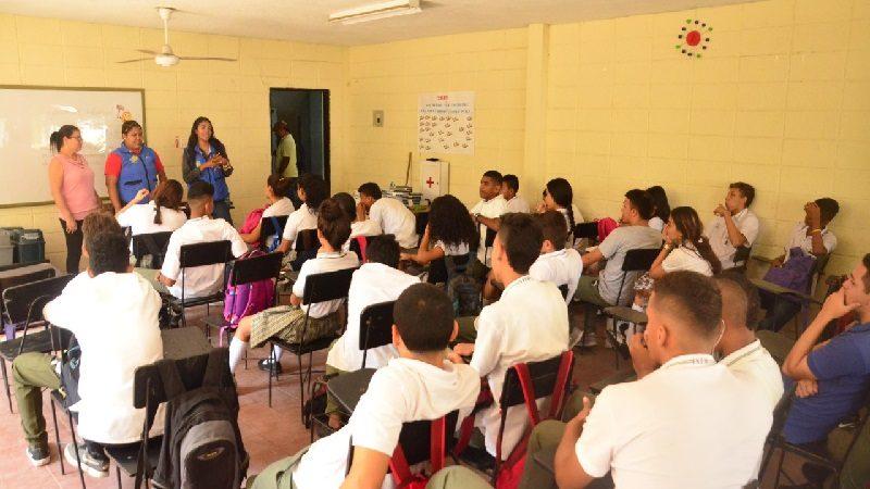 Edumas lanza concurso de reciclaje en las instituciones educativas de Soledad