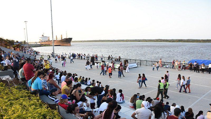 En Vitrina de Anato, Barranquilla busca fortalecerse como destino turístico