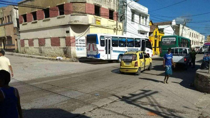 En medio de riña asesinan a joven en el barrio San Roque