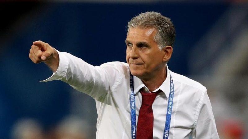Este es Carlos Queiroz, el nuevo técnico de la Selección Colombia