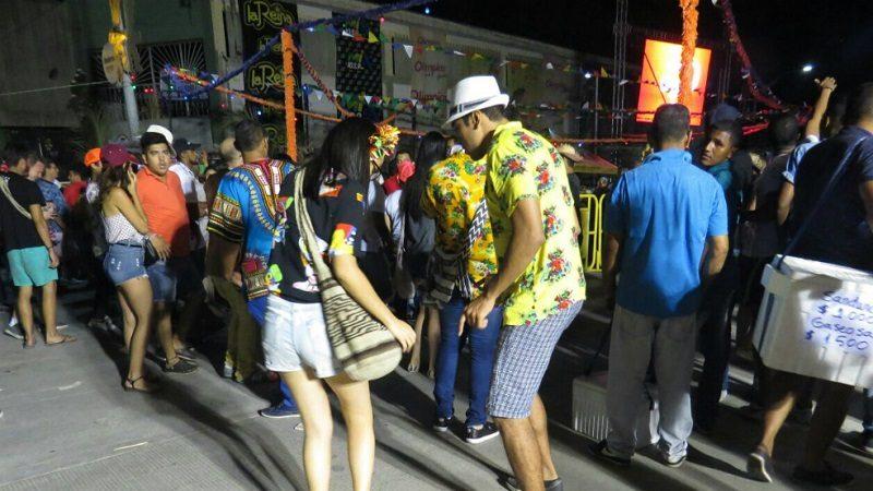 Este viernes 8 de febrero vence plazo para radicar solicitudes de eventos de Carnaval