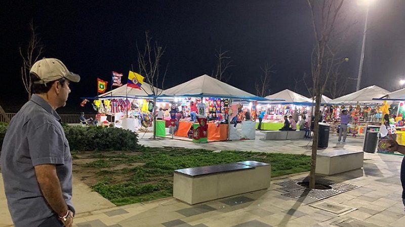 Feria del Sombrero, este año en el Gran Malecón del Río