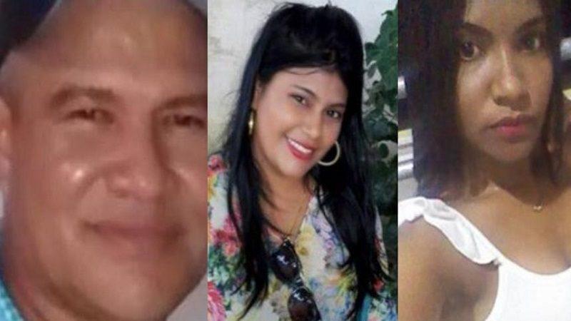 Hallan los cuerpos sin vida de tres comerciantes que estaban desaparecidos en Montería