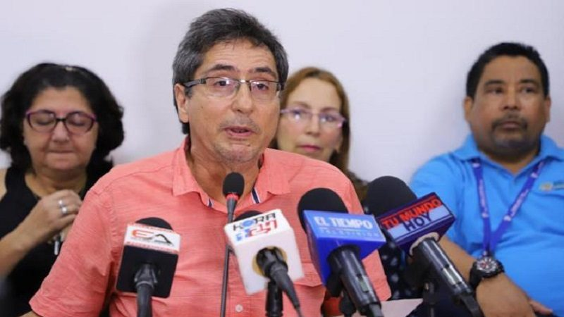 Juez se retractó tras señalar al CTI de avisar a Ramsés Vargas que tenía orden de captura