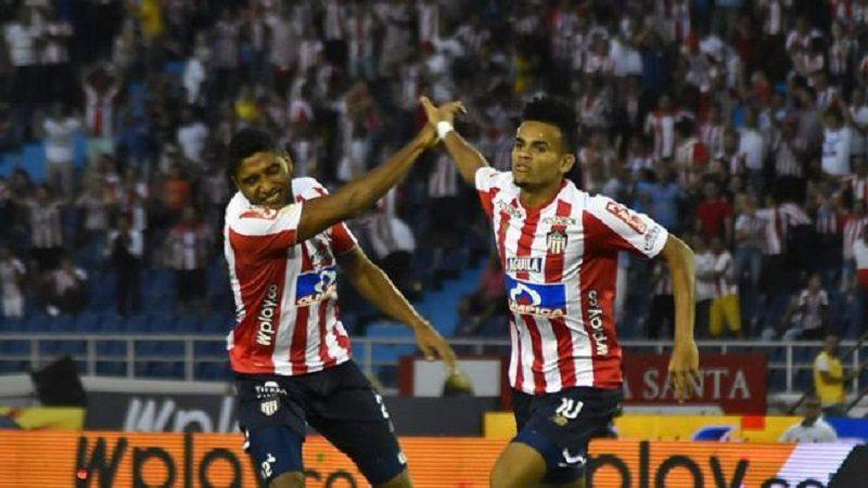Junior volvió a vencer al Medellín, esta vez 3-2, en el Metropolitano
