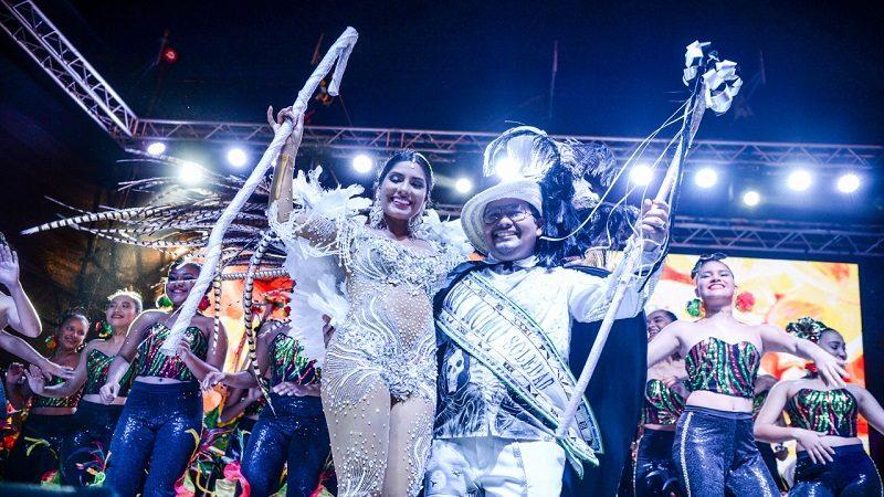 Lista contingencia para bando y coronación de reyes del Carnaval de Soledad, este sábado 9 de febrero