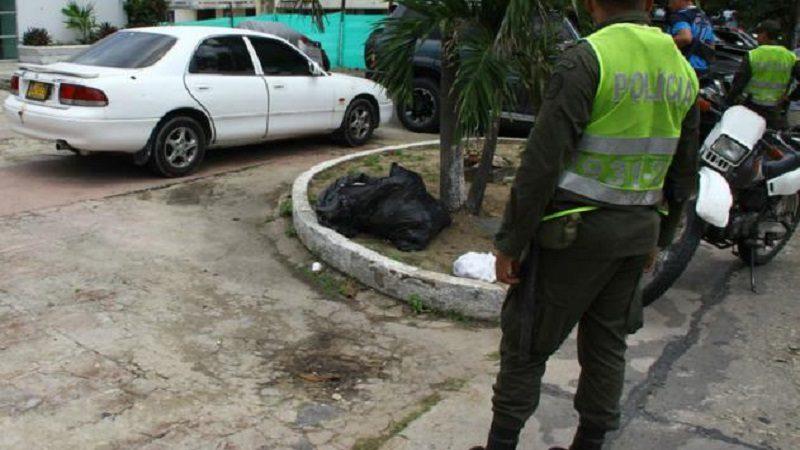 Niña de 14 años se asomó a la ventana y la mató una bala perdida, en el barrio Las Américas