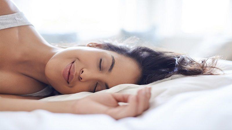 Ocho recomendaciones para dormir bien y ser más productivo en el trabajo