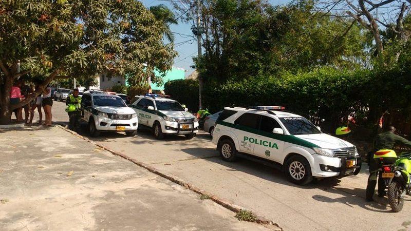 Ofrecen hasta $10 millones de recompensa por responsables de masacre en Villa del Rosario