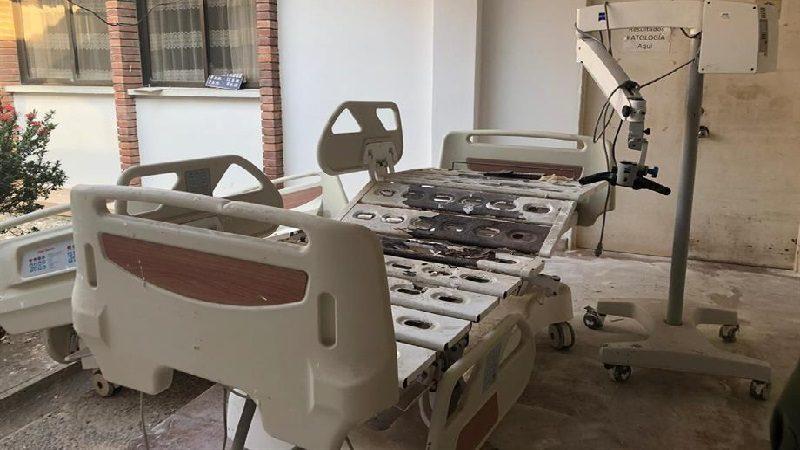Por graves irregularidades, Supersalud toma posesión del Hospital San Jerónimo de Montería