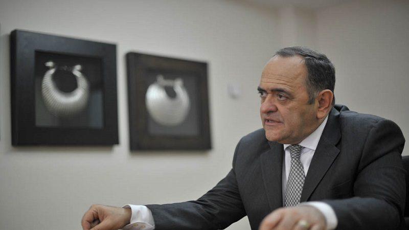 Procuraduría formuló pliego de cargos a expresidente del FNA, Ricardo Arias Mora