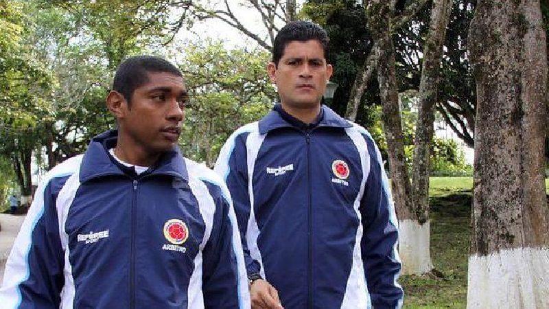 Árbitros denuncian a Óscar J. Ruiz e Ímer Machado por acoso sexual