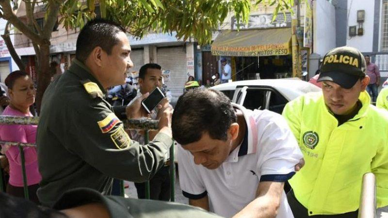 A la cárcel, exalcalde Puerto Colombia, Carlos Altahona, por presunto abuso de menores