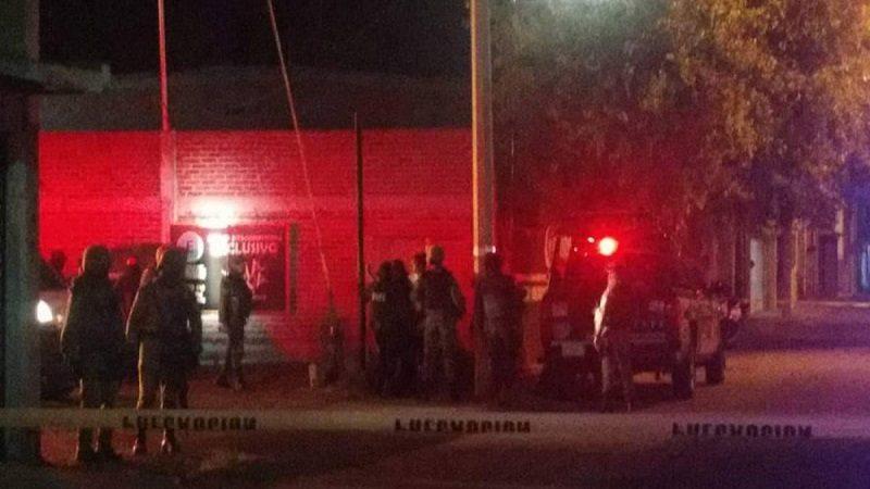 Ataque a club nocturno en el centro de México dejó al menos 15 muertos