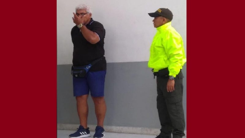 Capturan a entrenador de pesas por presunto abuso sexual de menores
