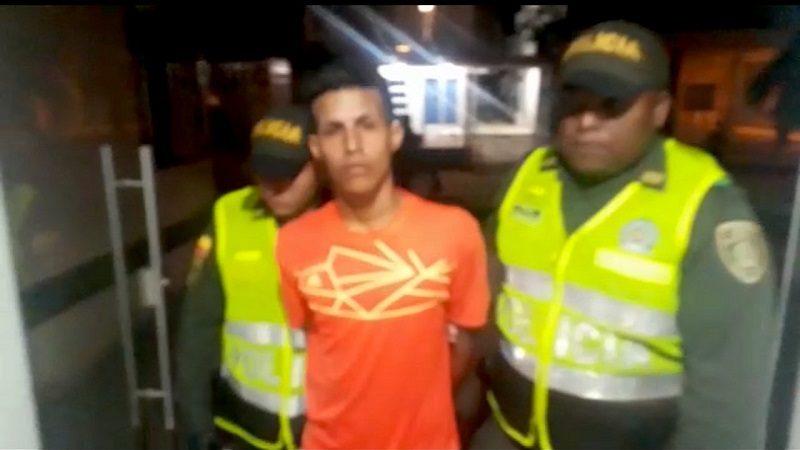 Capturan a hombre señalado de asesinar a golpes a su hijastra de 2 años, en La Peña