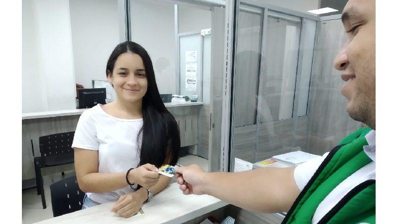 Casi 13 mil estudiantes de educación superior en Barranquilla han recibido estímulo social de transporte