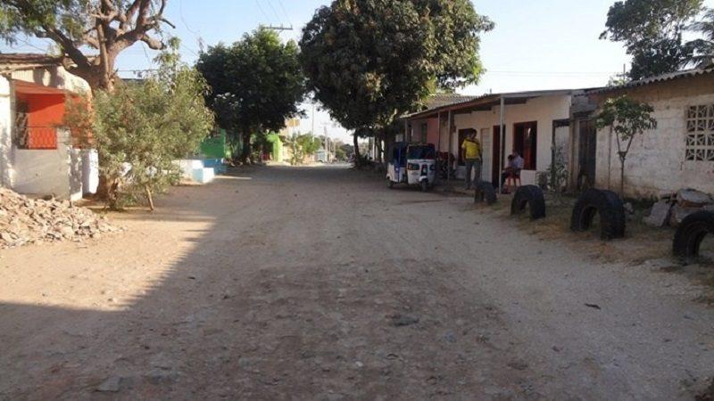 Cliente asesinó a cuchillo a un cobradiario en el barrio Villa Concord de Malambo