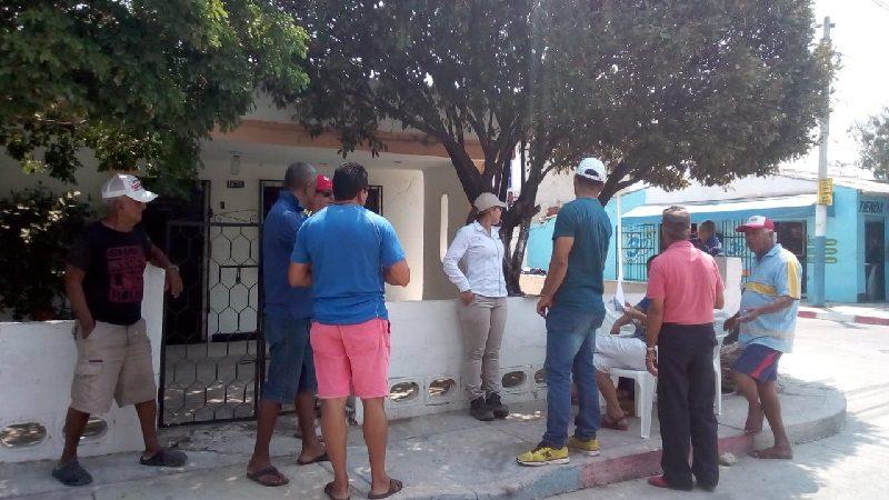 Comunidad del barrios Los Olivos adeuda $4.432 millones en luz
