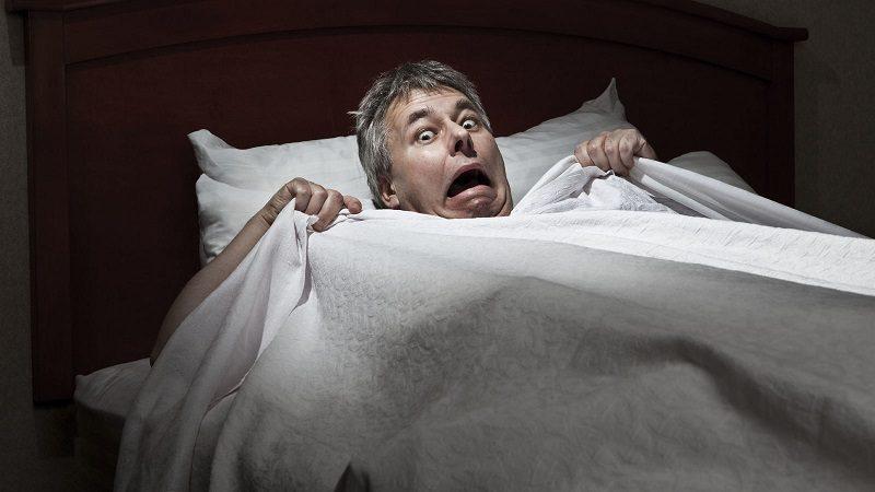 Consejos para que sus noches no terminen siendo una verdadera pesadilla ok