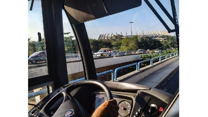 Cuatro buses adicionales de Transmetro al final del partido Junior – Bucaramanga, este sábado 9 de marzo