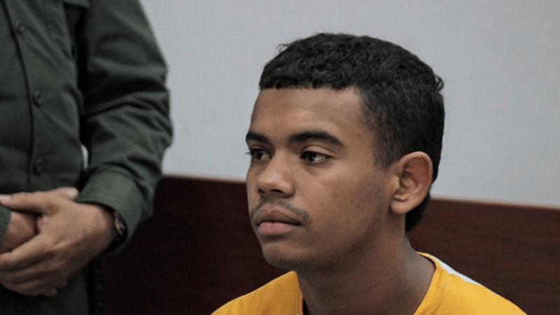 Declaran culpable a alias 'Guajirito' por crimen de agente de la Sijín, en Soledad
