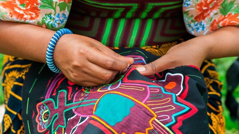 En 2019, Mincomercio y Artesanías de Colombia respaldarán con más de $5.600 millones a 7 mil artesanos