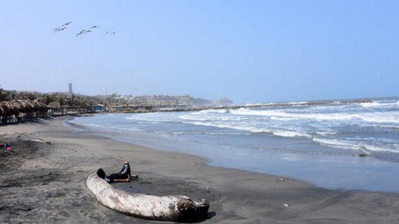 En Universidad de la Costa, IV Congreso Internacional de Calidad Ambiental de Playas Turísticas