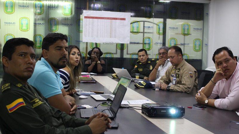 En un 70 por ciento se han incrementado capturas en Soledad este año 2019