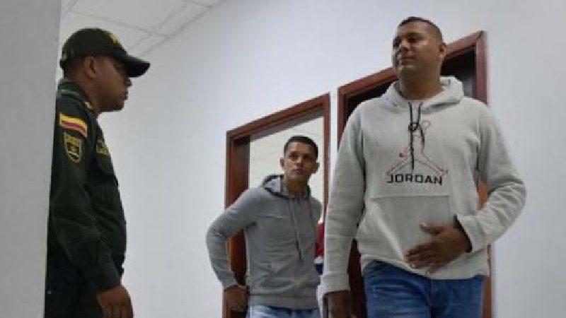 Envían a la cárcel a policías de estación de El Bosque, por abuso sexual a joven de 17 años
