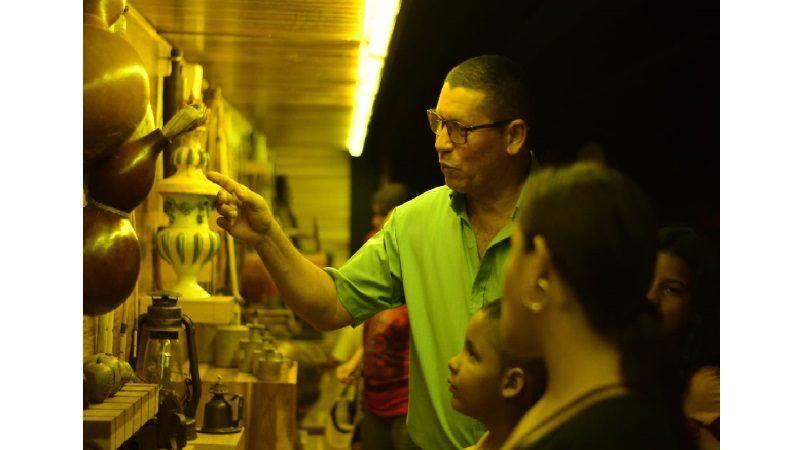 Este jueves 21 de marzo, vuelven los 'Jueves Gratis' al Museo del Caribe