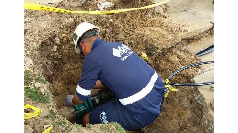Este lunes 18 de marzo, se va el agua en Chiquinquirá, Montes y San Roque