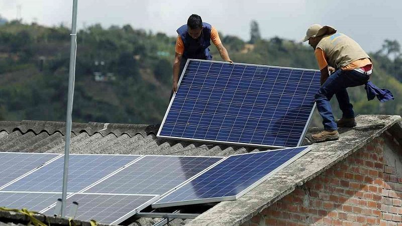 Gobierno lanza iniciativa para fortalecer el Clúster de Energías Renovables del Caribe