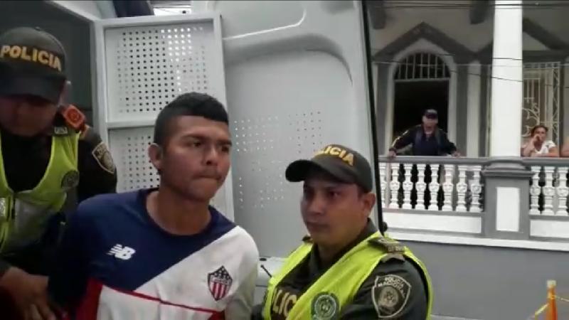 'Guamero' se disfrazó de habitante de calle para que Policía no lo conociera