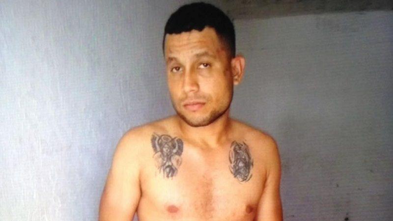 Juez condena a 37 años de cárcel a la 'Bestia del Matadero', por violación una menor de edad